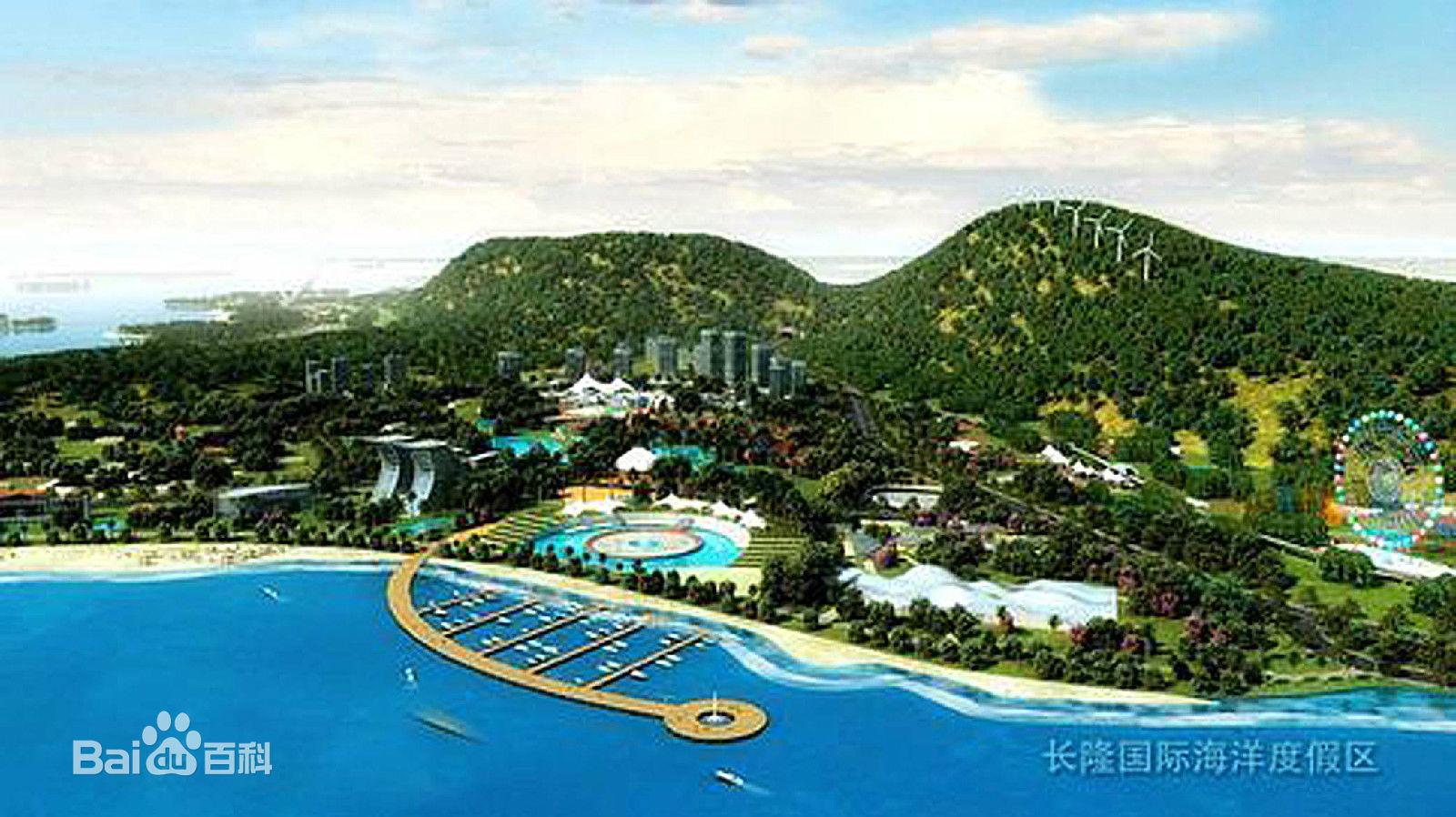 【珠海长隆海洋王国】2014年3月29日,经过2个多月的成功试业,全球最大的海洋主题度假区珠海长隆国际海洋度假区正式开业! 珠海长隆国际海洋度假区首期投资达到200亿,这个投资规模,即使放在全球的范围来看,这也是超乎常规的大手笔。它的正式开业,是中国旅游发展史上的一件大事,它汇聚了全球主题公园和度假区设计、包装、设备生产、制作等各类项目的最优秀公司,运用了当今世界最先进的技术和手段,结合中国人自身的创意和经验,是长隆人打造世界级民族品牌征程中的重要一步,是中国旅游行业比肩世界顶尖水平的代表之作。它的全面